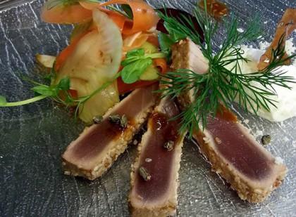 Tun – Sashimi kvalitet